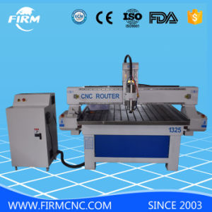High Speed Wood Engraving Cutting CNC Router Machine 1325 pictures & photos