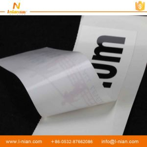 Custom Waterproof Outdoor Use UV Resistant Printed Label pictures & photos