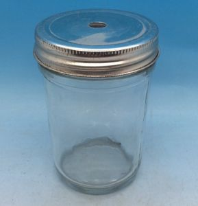 Glass Jars for Food/Wholesale Glass Food Jar/ Glass Bottle pictures & photos
