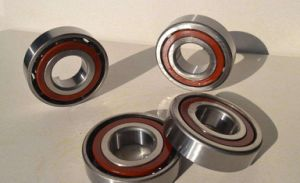 162250MB Angular Contact Ball Bearing pictures & photos