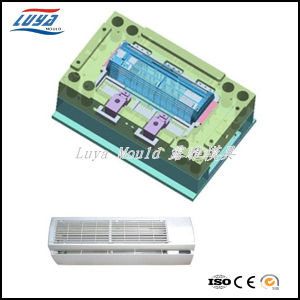 Hot! ! ! Plastic Mould for Air Conditioner Housing