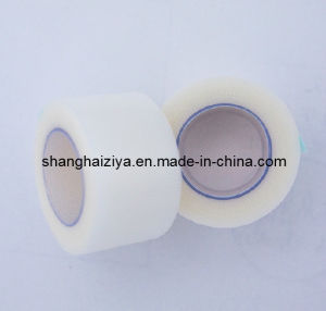 Microporous Transparent PE Surgical Tape with CE and ISO Approved