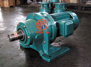 Cycloidal Gearbox Reducer Motor (X/B/J series)