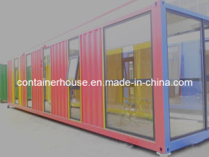 40 Ft Luxury Container Shop pictures & photos