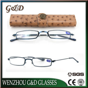 Fashion High Quality Metal Reading Glasses 1484 pictures & photos