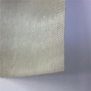 18 Mesh, 0.35 mm Wire Dia., SS304 Wire Mesh as Window Screen pictures & photos