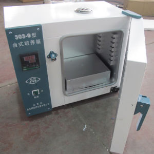Economical Desktop Electrothermal Thermostatic Lab Incubator pictures & photos