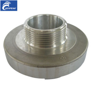 Aluminum Storz Coupling Adaptor -Male pictures & photos