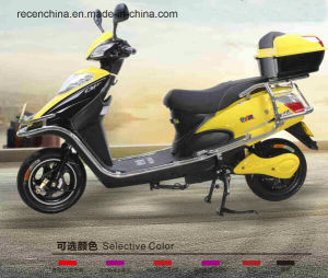 800 Watt Electric Scooter/Electric Motorcycle for Sales pictures & photos
