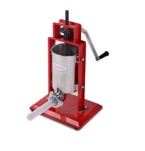 Screw-Type Vertical Sausage Stuffer pictures & photos