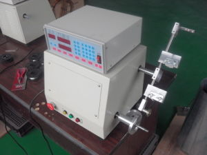 Automatic Wire Coil Winding Machine for Rebar Tier Using Rebar Tie Wire pictures & photos