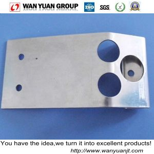 Popular and High Quality Metal Stamping Part
