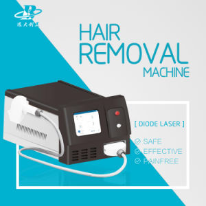 Medical Ce Approved 808nm/810nm Diode Laser Beauty Equipment for Painfree Hair Removal pictures & photos