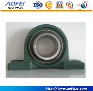 A&F Bearing UCP214, Bearing Housing P214 (LARGE STOCK) pictures & photos