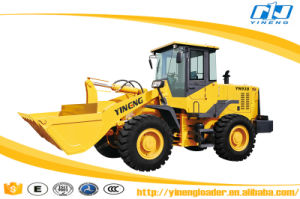 Yn938g Wheel Loader Shan Dong Yineng pictures & photos
