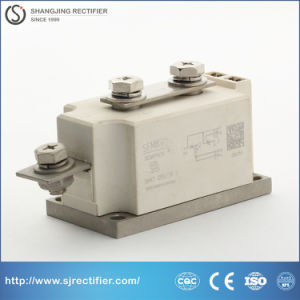 New Original Semikron Thyristor Modules for Motor Control pictures & photos