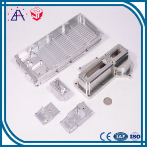 High Precision OEM Custom Aluminum Fabrication Parts (SYD0043) pictures & photos