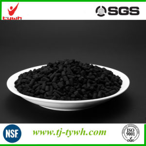 Cylinderical Activated Carbon Pellet pictures & photos