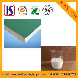 White Super Glue Used for Gypsum Board Factory