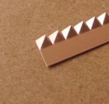 Beryllium Copper EMI Gaskets pictures & photos