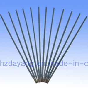 Low Temperature Steel Electrode with CE Approved China Supplier pictures & photos