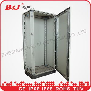Assembled Knock-Down Cabinet/Distribution Cabinet/Electric Lock Cabinet pictures & photos