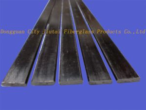 Nonstaining Carbon Fiber Sheet with High Performance pictures & photos