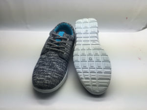 Competitive Nice Cheaper Good Quality Sport Shoes (6130) pictures & photos