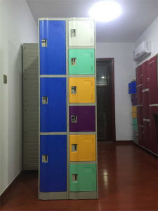 ABS Plastic Storage Locker for Market/Store pictures & photos