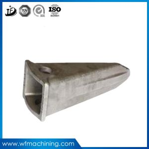 OEM Iron Foundry Cast Ductile Iron Casting for Metal Casting pictures & photos