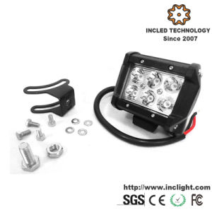 18W CREE High Bright off Road LED Light Bar