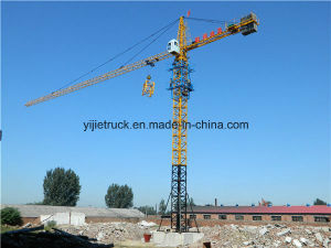 High Quality Mobile Tower Crane pictures & photos