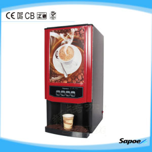 Dispenser Coffee Machine with CE Approved for Hotel and Restaurant--Sc-7903