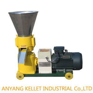 Competitive Price for Small Poultry Feed Processing Equipment for Farm