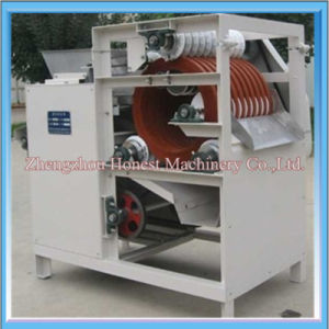 Broad Bean Opening Machine / Broad Bean Cutting Machine pictures & photos