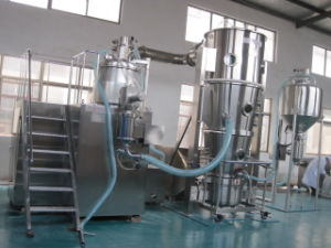 Newly-Designed Interlocking Production Line for Foodstuf Industry pictures & photos