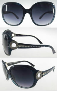 New Style Plastic Sunglasses, Logo New Style Plastic Sunglasses, 2014 Wholesale New Style Plastic Sunglasses (SP691002) pictures & photos