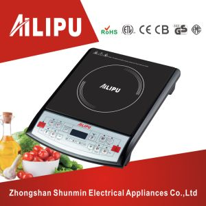 Kitchen Utensils New Design Electric Cooker pictures & photos