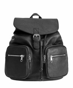 Custom Newest Fashion Designer Handbags Women Leather Backpack (LD-1107) pictures & photos