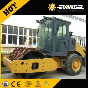 Heavy Construction Machine Xs182 Manual Road Roller Capacity 18ton pictures & photos