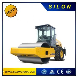 22ton New Single Drum Vibratory Road Roller (Xs222e) pictures & photos
