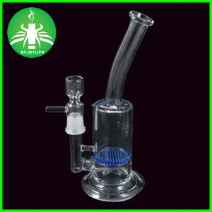 Flexible Water Pipe, Insulation Water Pipe, Full Glass Smoking Pipe pictures & photos