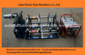 Sud355h HDPE Pipe Welding Machine pictures & photos