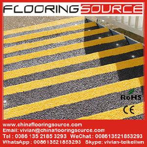 Carborundum Non-Slip Safety Stair Nosing