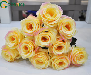 Popular 11 Heads Wedding Flower pictures & photos