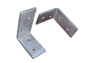 Steel Stamping Spare Part Bracket pictures & photos