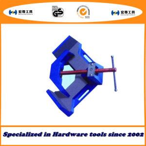Ductille Iron Welding Vise W045D pictures & photos