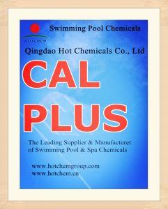 Food Grade Calcium Chloride Hydrate CAS No 10043-52-4 pictures & photos