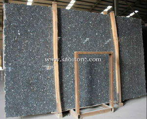 China Competitive Supplier of Blue Pearl Granite Slab pictures & photos