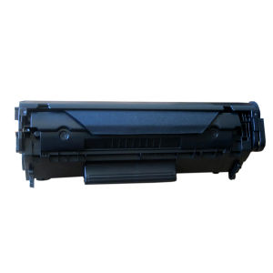 Lasjer Toner 2612X for HP Toner Cartridge pictures & photos